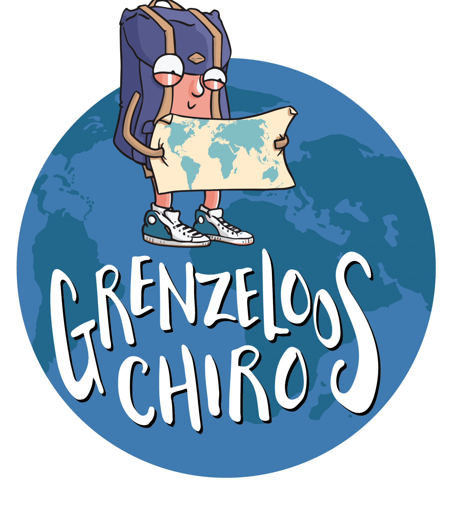 Grenzeloos chiro